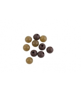 KORUM XPERT RUBBER BEADS