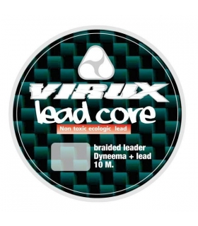 VIRUX 10m Leadcore 45lbs