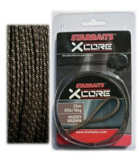 STARBAITS X.CORE WEEDY GREEN 35 LB 25 METROS