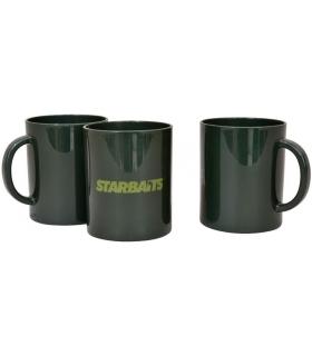 STARBAITS TAZA MUG SET