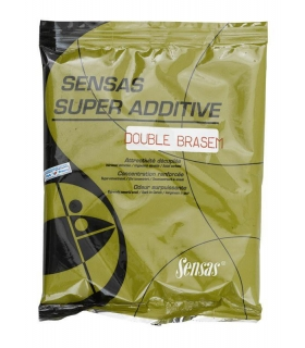 SENSAS ADDITIVE DOUBLE BRASEM 200G