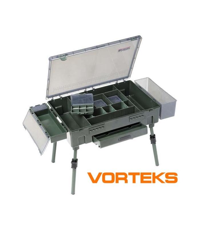 VORTEKS BOX STATION