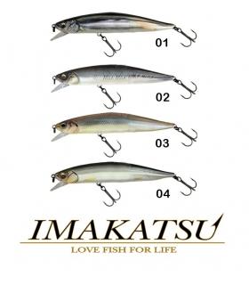 IMAKATSU GEKIASA II ALIVE ROLLER