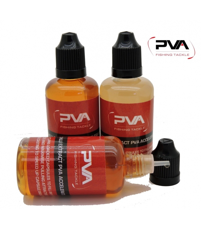 PVA FISHING TACKLE ACELERADOR PVA SWEET MAPLE