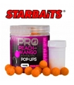 STARBAITS PROBIOTIC PEACH & MANGO POP UP 14MM