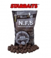 STARBAITS N.F.S NATURAL FOOD SOURCE 20MM
