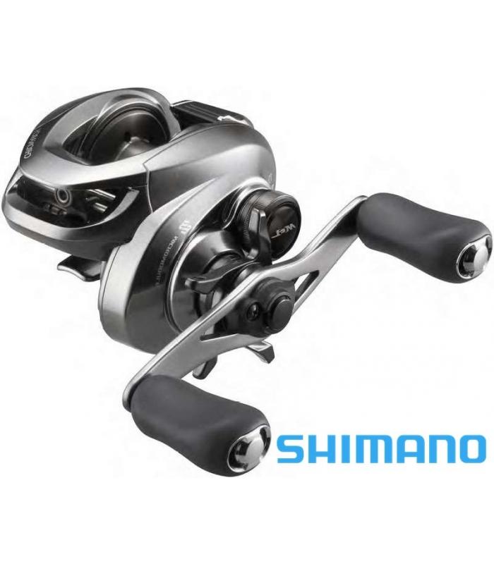 SHIMANO CHRONARCH MGL 151 XG 8.1:1