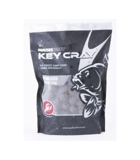 NASH KEY CRAY STABILISED BOILIES 15mm 1KG
