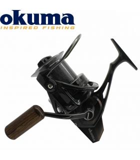 OKUMA 8K