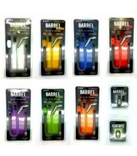 E-S-P BARREL 3G 6G 9G COMBO GREEN