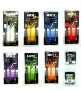 E-S-P BARREL 3G 6G 9G COMBO RED