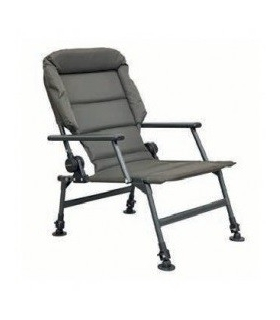 STARBAITS DELUXE RECLINER CHAIR