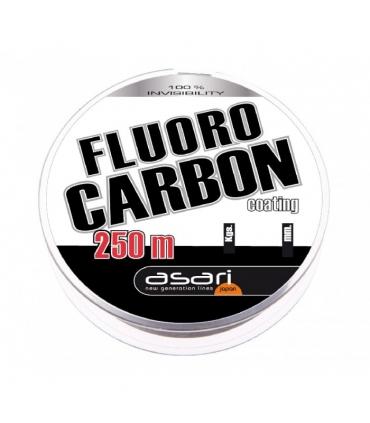 Fluorocarbono & Monofilamento