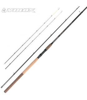 VIRUX STRIKE FEEDER 11' 2 TRAMOS + 2 PUNTERAS