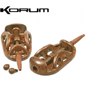 KORUM DURA-METHOD FEEDER 30G