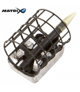 MATRIX IN-LINE CAGE FEEDER 40G