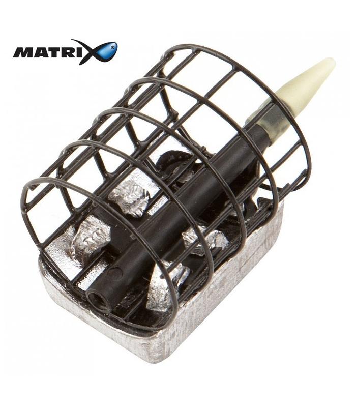 MATRIX IN-LINE CAGE FEEDER 40G