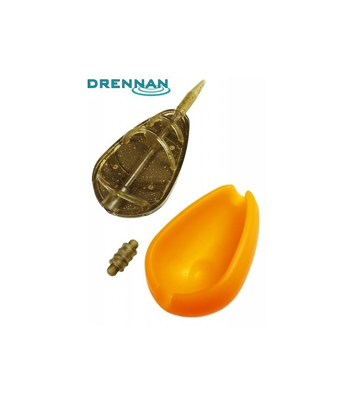 DRENNAN IN-LINE METHOD FEEDER LARGE 25G LIGHT