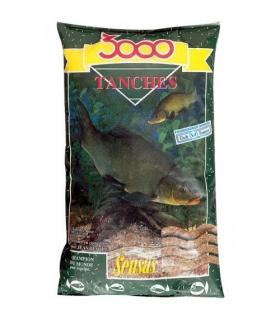 SENSAS 3000 TANCHES 1KG