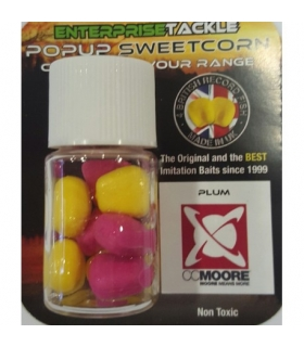 ENTERPRISE TACKLE POP UP SWEETCORN NUTRABAITS WONDERFRUIT