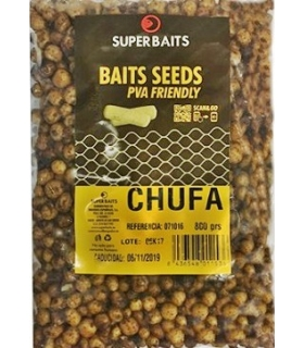 SUPERBAITS CHUFA 800 GRS