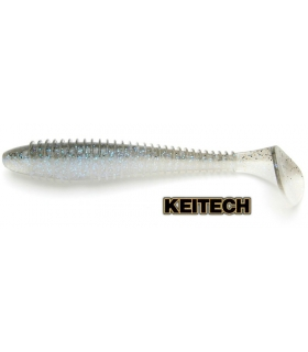 KEITECH EASY SHINER 4'' PRO BLUE/RED PEARL 420