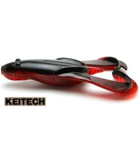 KEITECH NOISY FLAPPER 3.5 WATERMELON RED PEARL 466