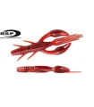 OSP DOLIVE CRAW 4'' RED CRAW