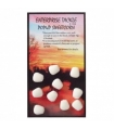 ENTERPRISE TACKLE POPUP IMITATION SWEETCORN BLANCOS