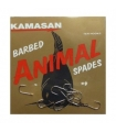 KAMASAN ANIMAL BARBED Nº18