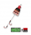 MADCAT CLONK TEASER A-STATIC 150G ROJO