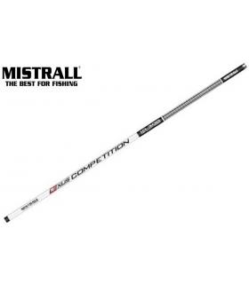 MISTRALL LEXUS POLE 5.00M 10-30G