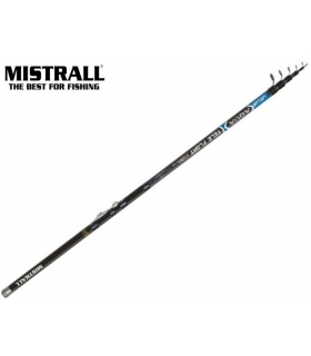 MISTRAL TELE FLOAT 4.00M TELESCOPICA