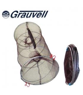 GRAUVELL NASA ESPIRAL