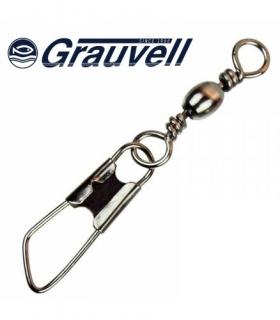 GRAUVELL EMERILLON BARRIL Nº8