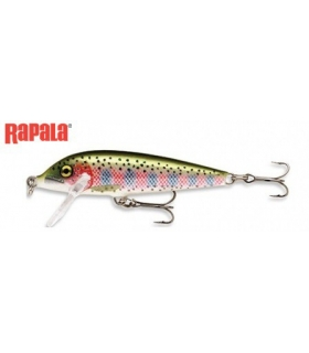 RAPALA COUNTDOWN SUMERGIBLE 3CM RAINBOW TROUT