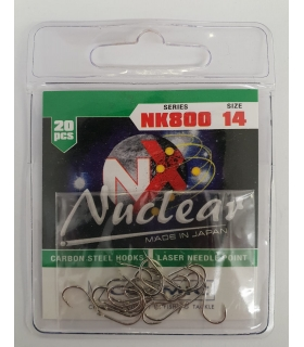COLMIC NUCLEAR NK800
