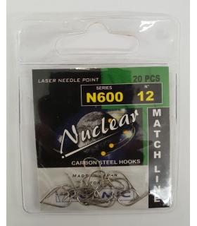 COLMIC NUCLEAR N600