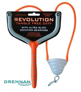 DRENNAN TIRADOR REVOLUTION CATY STRONG LATEX