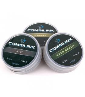NASH COMBI-LINK 35lb SILT 20m