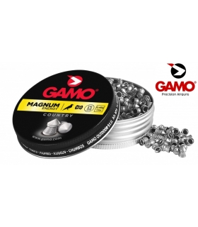 GAMO MAGNUM LATA METAL 250 CAL.4,5