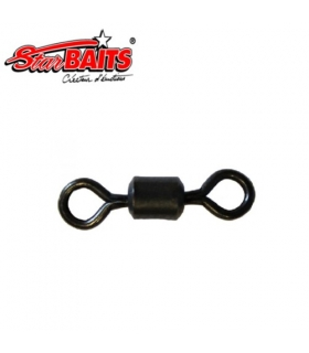 STARBAITS ROLLING SWIVEL Nº 8