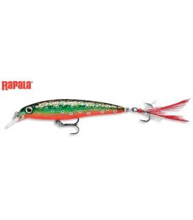 RAPALA X-RAP 4CM SUSPENDING BROOK TROUT