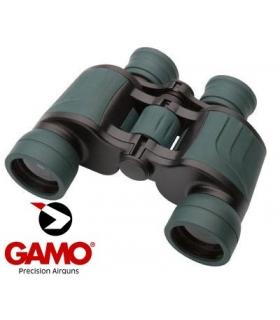 GAMO BINOCULAR 8X40 COMPACT RUBBER