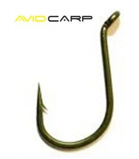 AVID CARP REACTIONHOOKS CHD Nº 6