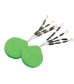 KORDA SINKERS GRAVEL BROWN SMALL