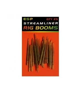 E-S-P STREAMLINER RIG BOOMS