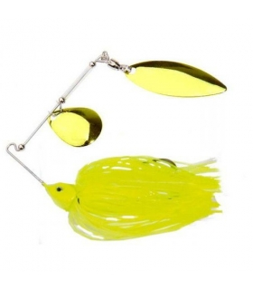 HART SPINNER BAIT SB DUSTER 14G COLOR 08