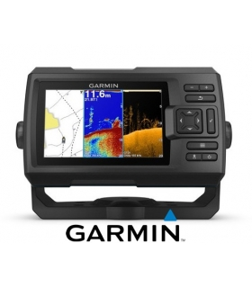 GARMIN STRIKER PLUS 5CV CON TRADUCTOR GT20