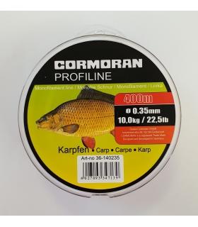 CORMORAN PROFILINE 0.35MM 10KG 400M